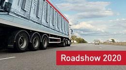 Roadshow 2020 - Breitband zum Anfassen