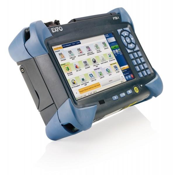 EXFO TK1 S1-G - FTB-860 - Ethernet-Kit (VG)