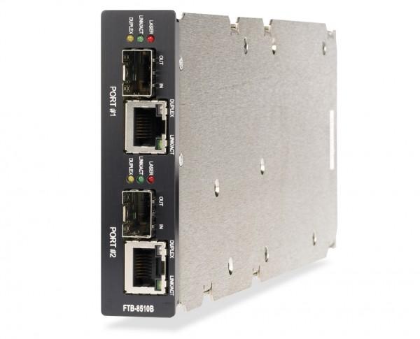 EXFO FTB-8510B - Ethernet-Modul (VG)