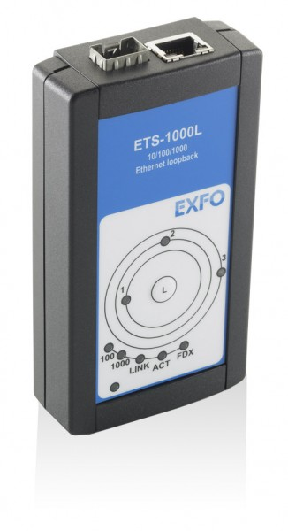 EXFO ETS-1000-L (VG)