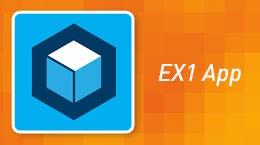 EX1 App gibt es jetzt für Android und Apple!