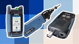 Die Lösung für DTAG Installation und Fehlersuche nach ZTV 43 | Kontrollmessung PON-FMT