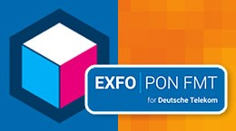 EXFO PON-FMT App gibt es jetzt für Android!